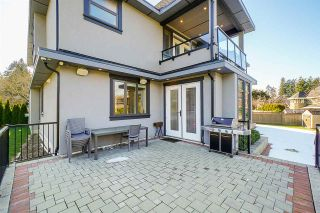 Photo 19: 13311 20A AVENUE in Surrey: Elgin Chantrell House for sale (South Surrey White Rock)  : MLS®# R2436393