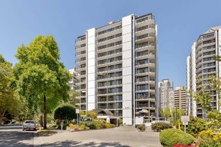Photo 1: 1401 4165 MAYWOOD Street in Burnaby: Metrotown Condo for sale (Burnaby South)  : MLS®# R2606589