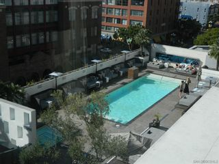 Photo 3: DOWNTOWN Condo for sale: 207 5TH AVE. #732 in SAN DIEGO