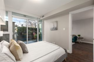 """Photo 18: 106 1618 QUEBEC Street in Vancouver: Mount Pleasant VE Condo for sale in """"CENTRAL"""" (Vancouver East)  : MLS®# R2549897"""