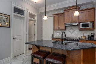 Photo 4: 1012 10142 111 Street in Edmonton: Zone 12 Condo for sale : MLS®# E4231566