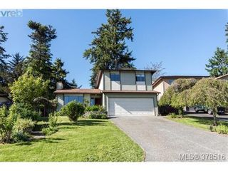 Photo 1: 7 West Rd in VICTORIA: VR View Royal House for sale (View Royal)  : MLS®# 760098