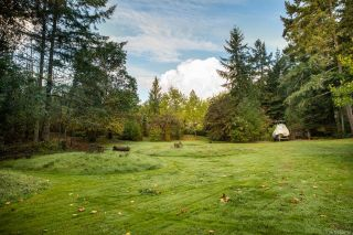 Photo 32: 11214 Willow Rd in : NS Lands End House for sale (North Saanich)  : MLS®# 888285