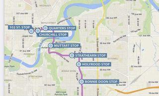 Photo 21: 103 8215 83 Avenue in Edmonton: Zone 18 Condo for sale : MLS®# E4248387