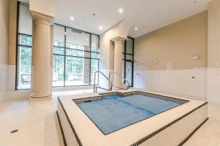 """Photo 20: 1503 6823 STATION HILL Drive in Burnaby: South Slope Condo for sale in """"BELVEDERE"""" (Burnaby South)  : MLS®# R2154157"""