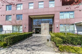 """Photo 2: 1106 5611 GORING Street in Burnaby: Central BN Condo for sale in """"Legacy"""" (Burnaby North)  : MLS®# R2462080"""