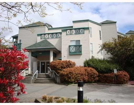 Main Photo: 106 2401 HAWTHORNE Avenue in Port Coquitlam: Central Pt Coquitlam Condo for sale : MLS®# V905427