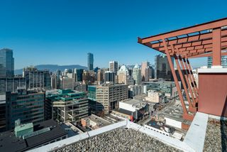 Photo 34: 318 933 SEYMOUR STREET in Vancouver: Downtown VW Condo for sale (Vancouver West)  : MLS®# R2617313