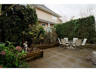 "Photo 10: 101 2096 W 46TH Avenue in Vancouver: Kerrisdale Condo for sale in ""KERRISDALE LANDING"" (Vancouver West)  : MLS®# V981850"