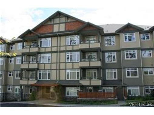 Main Photo:  in VICTORIA: Es Gorge Vale Condo for sale (Esquimalt)  : MLS®# 439398
