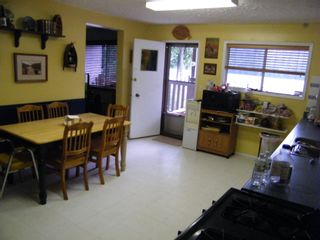 Photo 16: 5115 East Barriere FSR in East Barriere Lake: House for sale
