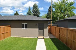 Photo 47: 632 17 Avenue NW in Calgary: Mount Pleasant Semi Detached for sale : MLS®# A1058281