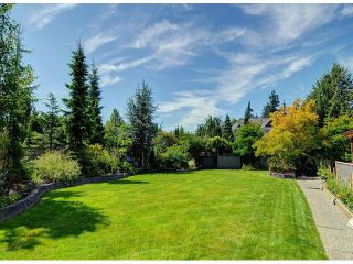 Photo 18: 13688 21A AV in surrey: Elgin Chantrell House for sale (South Surrey White Rock)  : MLS®# F1316425