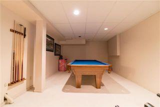 Photo 15: 111 Royal Oak Drive in Winnipeg: Whyte Ridge Residential for sale (1P)  : MLS®# 1901436