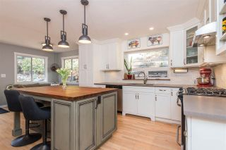 Photo 15: 2253 SENTINEL Drive in Abbotsford: Central Abbotsford House for sale : MLS®# R2537595