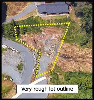 Photo 3: 747 Grousewood Pl in Colwood: Co Triangle Land for sale : MLS®# 830967