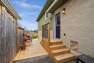 Photo 32: 15 Feltre Avenue: Orangeville House (Backsplit 3) for sale : MLS®# W5204586