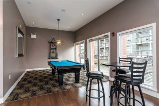 """Photo 20: A119 20211 66 Avenue in Langley: Willoughby Heights Condo for sale in """"Elements"""" : MLS®# R2366817"""