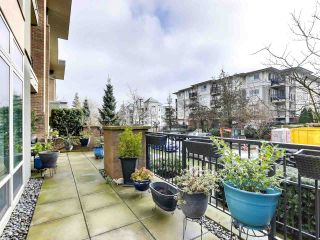 "Photo 20: 102 2349 WELCHER Avenue in Port Coquitlam: Central Pt Coquitlam Condo for sale in ""ALTURA"" : MLS®# R2529816"