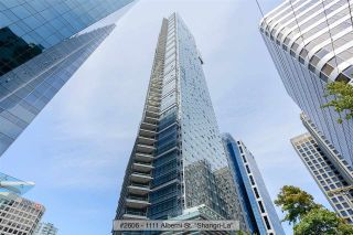 """Photo 28: 2606 1111 ALBERNI Street in Vancouver: West End VW Condo for sale in """"Shangri-La Vancouver"""" (Vancouver West)  : MLS®# R2478466"""