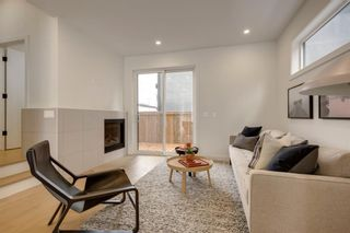 Photo 10: 60 19 Street NW in Calgary: West Hillhurst Semi Detached for sale : MLS®# A1145626
