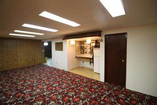 Photo 39: 105 Hawthorne Crescent: Wetaskiwin House for sale : MLS®# E4260442