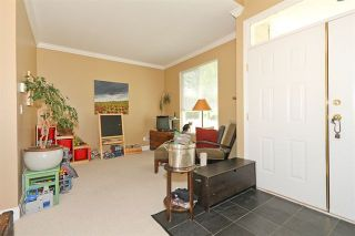 """Photo 2: 10 11188 RAILWAY Avenue in Richmond: Westwind Townhouse for sale in """"WESTWIND LANE"""" : MLS®# V893714"""