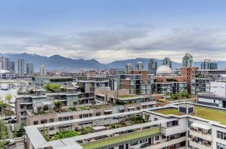 """Photo 18: 1004 181 W 1ST Avenue in Vancouver: False Creek Condo for sale in """"MILLENIUM WATERS"""" (Vancouver West)  : MLS®# R2053055"""