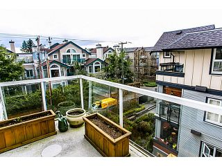 Photo 10: # 302 728 W 14TH AV in Vancouver: Fairview VW Condo for sale (Vancouver West)  : MLS®# V1007299