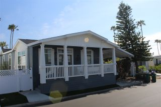 Photo 1: CARLSBAD WEST Manufactured Home for sale : 2 bedrooms : 7117 Santa Cruz #83 in Carlsbad