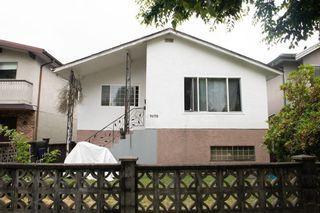 Photo 1: 3638 NAPIER Street in Vancouver: Renfrew VE House for sale (Vancouver East)  : MLS®# R2608440