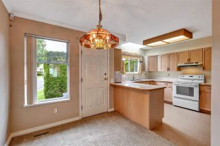 """Photo 9: 137 15501 89A Avenue in Surrey: Fleetwood Tynehead Townhouse for sale in """"AVONDALE"""" : MLS®# R2592854"""