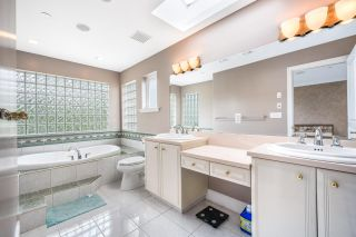 Photo 18: 2195 HARRISON Drive in Vancouver: Fraserview VE House for sale (Vancouver East)  : MLS®# R2610664