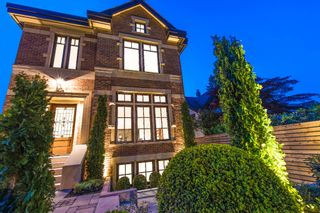 Photo 3: 4693 W 3RD Avenue in Vancouver: Point Grey House for sale (Vancouver West)  : MLS®# R2008142