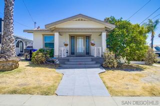 Photo 3: UNIVERSITY HEIGHTS Property for sale: 4585-87 Kansas St in San Diego