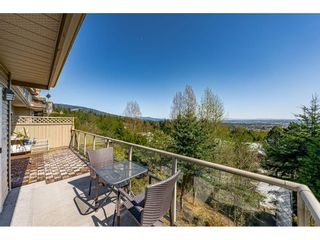 Photo 32: 102 2979 PANORAMA Drive in Coquitlam: Westwood Plateau Townhouse for sale : MLS®# R2566912