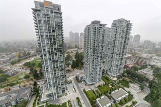 """Photo 22: 3001 6638 DUNBLANE Avenue in Burnaby: Metrotown Condo for sale in """"Midori by Polygon"""" (Burnaby South)  : MLS®# R2525894"""