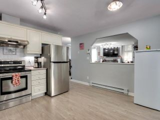 """Photo 10: 302 412 TWELFTH Street in New Westminster: Uptown NW Condo for sale in """"WILTSHIRE HEIGHTS"""" : MLS®# R2625659"""