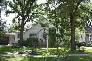 Photo 1: 124 Hazel Dell Avenue in Winnipeg: Fraser's Grove Residential for sale (3C)  : MLS®# 202015082