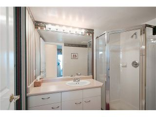 """Photo 12: 1406 4425 HALIFAX Street in Burnaby: Brentwood Park Condo for sale in """"POLARIS"""" (Burnaby North)  : MLS®# V1078745"""