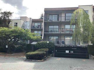 """Photo 1: 304 15238 100 Avenue in Surrey: Guildford Condo for sale in """"CEDAR GROVE"""" (North Surrey)  : MLS®# R2576105"""