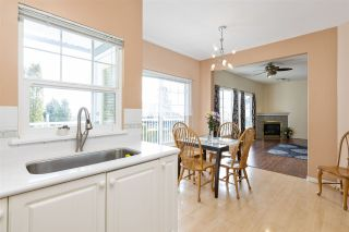 """Photo 12: 36 1751 PADDOCK Drive in Coquitlam: Westwood Plateau Townhouse for sale in """"WORTHING GREEN SOUTH"""" : MLS®# R2550908"""