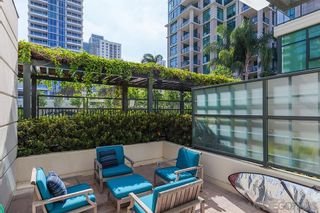 Photo 26: DOWNTOWN Condo for sale : 3 bedrooms : 1285 Pacific Highway #102 in San Diego