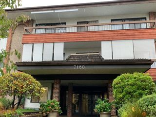 """Photo 1: 312 7180 LINDEN Avenue in Burnaby: Highgate Condo for sale in """"Linden House"""" (Burnaby South)  : MLS®# R2625428"""
