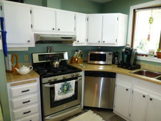 """Photo 5: 144 3665 244 Street in Langley: Otter District Manufactured Home for sale in """"LANGLEY GROVE ESTATES"""" : MLS®# R2089384"""