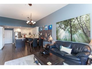 "Photo 8: 310 19528 FRASER Highway in Surrey: Cloverdale BC Condo for sale in ""The Fairmont"" (Cloverdale)  : MLS®# R2339171"