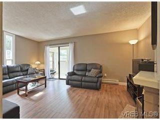 Photo 7: A 2999 Glen Lake Rd in VICTORIA: La Glen Lake Half Duplex for sale (Langford)  : MLS®# 583980