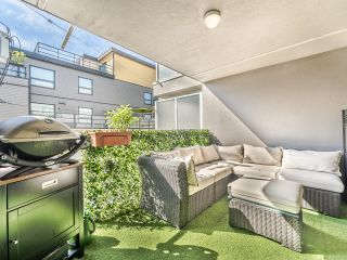 """Photo 21: 208 988 W 21ST Avenue in Vancouver: Cambie Condo for sale in """"SHAUGHNESSY HEIGHTS"""" (Vancouver West)  : MLS®# R2617018"""