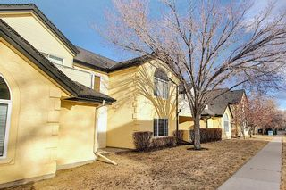 Main Photo: 3217 2 Street NW in Calgary: Mount Pleasant Row/Townhouse for sale : MLS®# A1083371