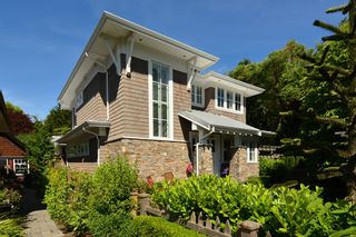 "Photo 4: 12261 SULLIVAN Street in Surrey: Crescent Bch Ocean Pk. House for sale in ""Crescent Beach"" (South Surrey White Rock)  : MLS®# F1443918"